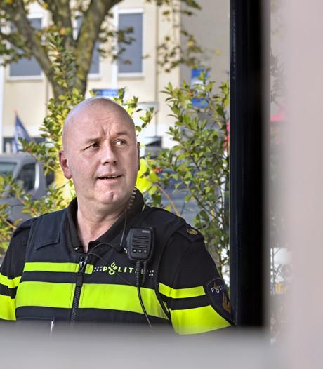 Wijkagent Millingen is vroeg vuurwerk zat