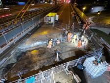 Meer fileleed op A12 door werk aan Galecopperbrug: wat is er precies aan de hand en hoe lang duurt het?