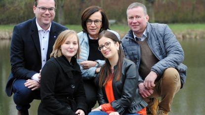 Open Zulte heeft lijst bijna klaar