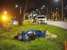 Twee zwaargewonden bij steekpartij op fietspad in Tilburg