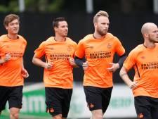 PSV overweegt komende week 'tropenrooster'
