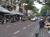 Moet de Witte de Withstraat autovrij, ja of nee?