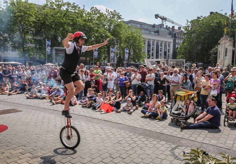 Het is niet zeker of we in 2020 Sinksenfeesten krijgen in Kortrijk.