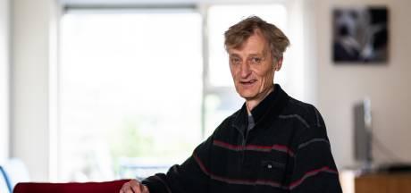 Peter Bloemendaal duikt met liefde in de Arnhemse geschiedenis om daar steeds weer een nieuw pareltje op te graven