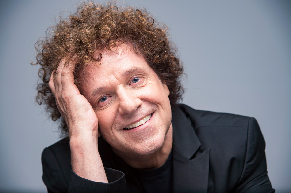 Leo Sayer: 'When I need you is een van de populairste nummers in de karaokebars in Zuidoost-Azië.'
