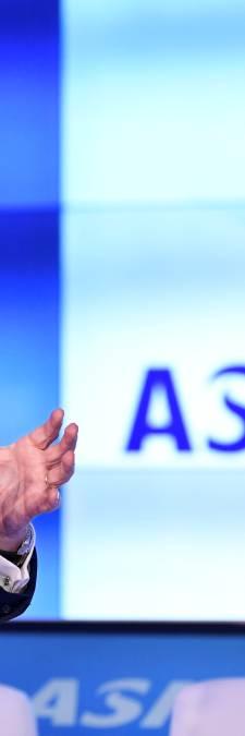 Bonussen verhogen salaris over 2019 van ASML bestuurders fors