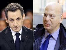 Sarkozy espionné: la classe politique française choquée