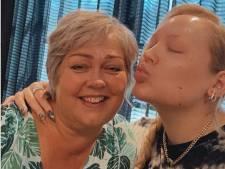 Moeder Nikkie de Jager na overval: 'We krijgen professionele hulp'