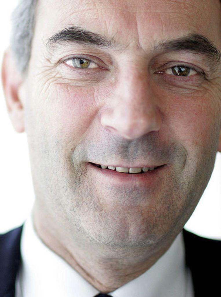 Cohen is tegen het voorstel om standaard de etnische achtergrond van misdadigers te gaan registreren. Foto ANP/Juan Vrijdag Beeld