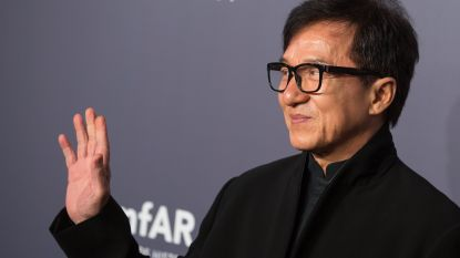 Jackie Chan looft 130.000 euro uit voor remedie tegen coronavirus