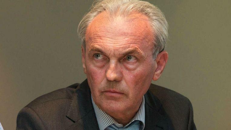 André Gyselbrecht