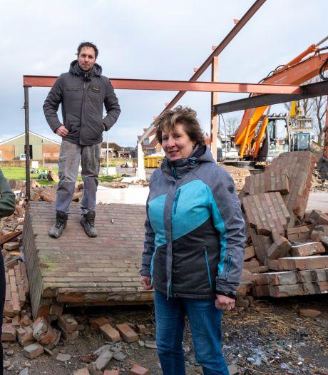 Na jaren van plannen maken eindelijk nieuwe winkel en kinderopvang bij kaasboerderij Schellach
