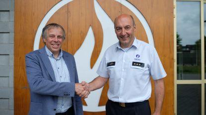 De korpschef die eigenlijk veearts wilde worden: Dirk Lemmens (59) van politiezone Schoten gaat na carrière van 41 jaar met pensioen