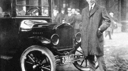 Nieuwe 'Henry Fordlaan' afgekeurd omwille van 'negatieve bijklank'