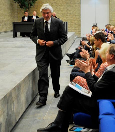 Tilburg University was klein, maar Lubbers maakte het interessant: 'Ongelooflijk bijzonder, hij was de minister-president'