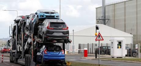 Vertrek Honda staat los van brexit, zegt Honda