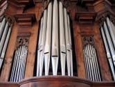 6 juli: Openingsconcert van de serie Bach-orgelmatinees in Aardenburg