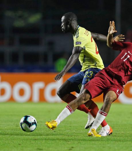 Davinson Sánchez: Elk team kan een voorbeeld nemen aan Ajax