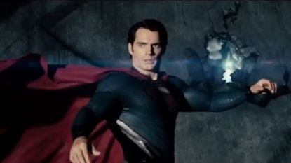'Man of Steel' is reclamekanon