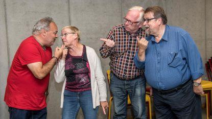 Rousselaerse Revue Compagnie brengt 'Bravo Bravo'