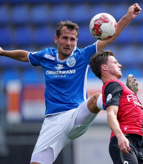 FC Den Bosch en Roda JC beginnen zaterdag al om 11.00 uur vanwege de verwachte hitte