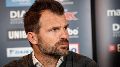 "Leko na transferperiode: ""Onze ploeg is sterk genoeg"""