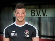 BVV-middenvelder Van Rijswijk wil stunten in de bekerfinale