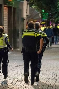 VVD Breda bezorgd over verminderde politie-inzet in uitgaansgebied
