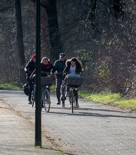 Verwilderd bosje in Breugel moet het nieuwe dorpshart worden