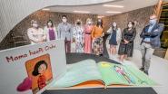 'Mama heeft crohn': studentes brengen eerste kinderboekje uit dat darmziekte uitlegt aan kinderen