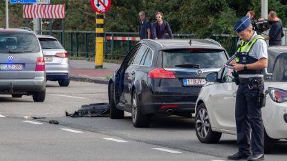 """Verdachte zware verkeersagressie: """"Slachtoffer en zijn vrouw bedreigden mij"""""""