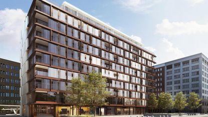 Oud Havenhuis maakt plaats voor luxeflats