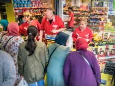 Suikerfeest is impuls voor lokale wijkeconomie,  supermarktketens spelen nog steeds niet in op 'kassakraker'