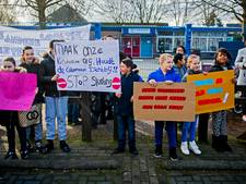Geen uitspraak in zaak basisschool De Catamaran