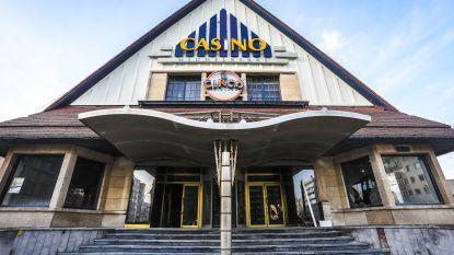 Casino Middelkerke tegen de grond