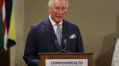 Prins Charles onder vuur voor racistische opmerking tegenover gekleurde vrouw