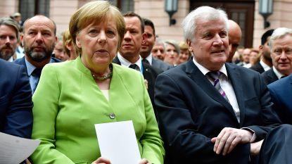 Peiling: meer dan twee derde ontevreden over Duitse regering