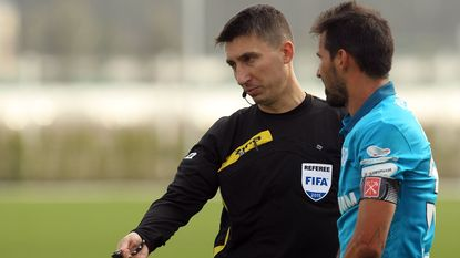 Pawel Gil moet Andorra-België in goede banen leiden