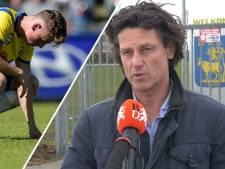 OSS'20 blijft dromen van tweede divisie en dient verzoek in bij de KNVB: 'Hoop is er, maar realisme ook'