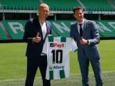 FC Groningen hoeft Robben niet te betalen bij blessures: 'Hij doet dit echt voor de club'