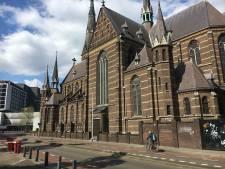 Verzet Van Abbestichting tegen verbouwing Paterskerk Eindhoven