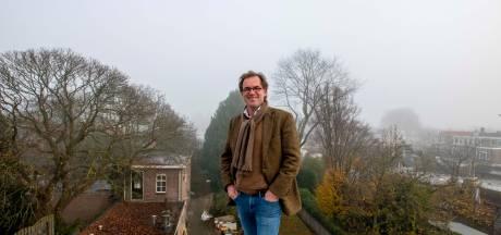Yannick van Lith koopt panden op in 'de verborgen stad' van Tilburg, een nieuw dwaalgebied