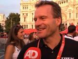 'De zege van Alberto gisteren was heel emotioneel'