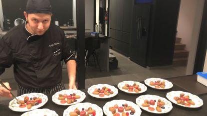 """""""Hoezo ik kan het niet?"""": chef geeft kritische oud-leerkrachten lik op stuk en start als gastronomisch kok-aan-huis"""