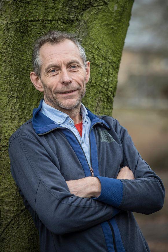 Wim De Baets, directeur van De Koorddanser in Meulebeke, wil een middelbare freinetschool oprichten in Tielt.