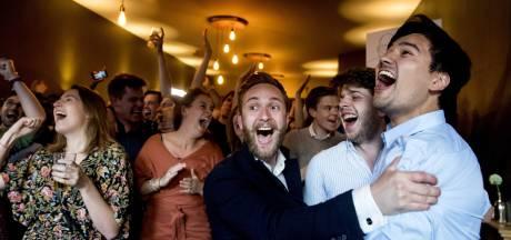 Surprise aux Pays-Bas, les travaillistes donnés en tête