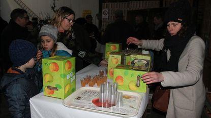 Proevertjesmarkt leidt opening Buurderij in