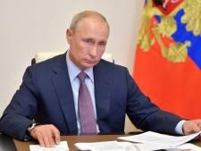Poutine remercie les Russes après le vote sur la constitution, l'Occident pointe des irrégularités