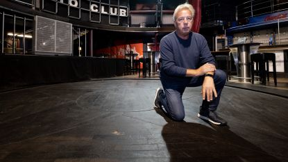 """Draaiende dansvloer van Rio Club wordt 40 jaar: """"Uren op de dansvloer, en dan de uitgang niet vinden"""""""