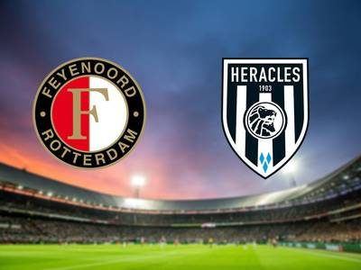 Heracles Almelo nieuws